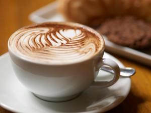 Café con Jose Puchades