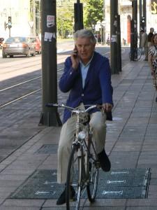 ¿Tu empresa compite en bmw o en bici?