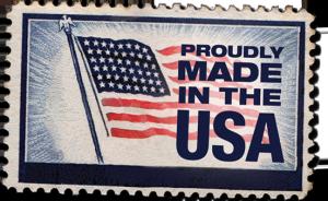 Orgullosamente hecho en América