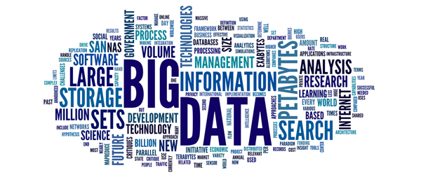 Aprovechate del Big Data