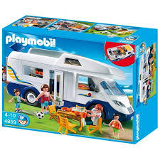 caravana playmobil commodity