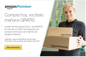 amazon premium 2