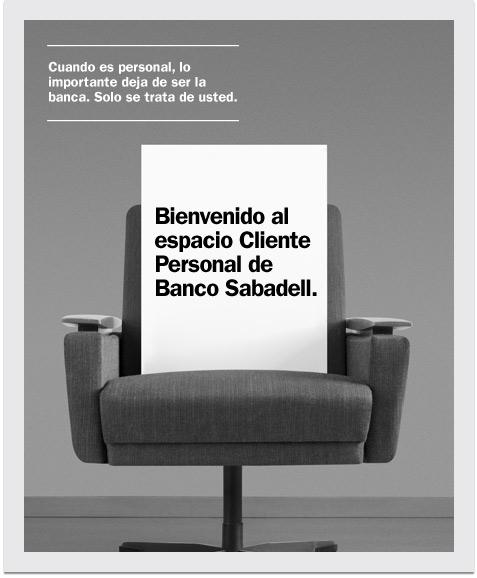 Hacia el fin de las sucursales en la revoluci n digital for Oficina 7305 banco sabadell