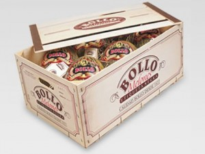 melones Bollo