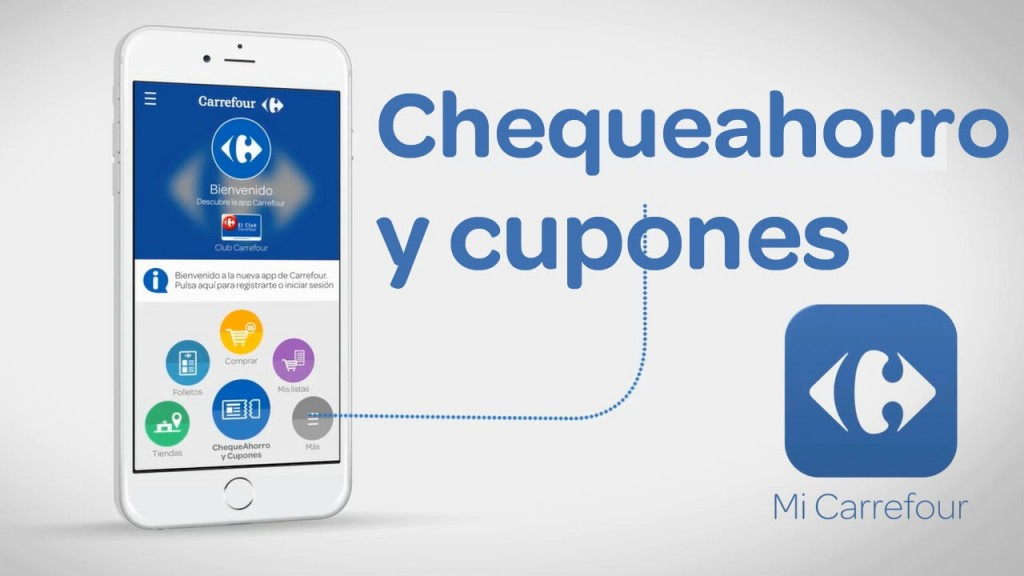 transformación digital en retail Carrefour