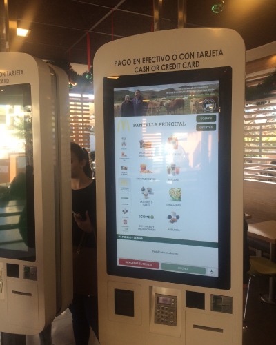 transformacion digital mcdonalds