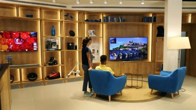 Family store de La Caixa. tendencias de marketing y ventas en 2019