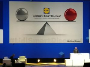 marca smart Lidl smart discount