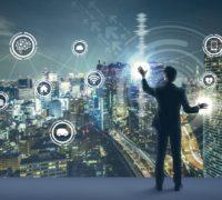 SmartCity beacons