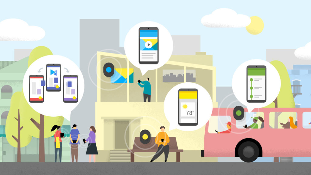Infraestructura SmartCity