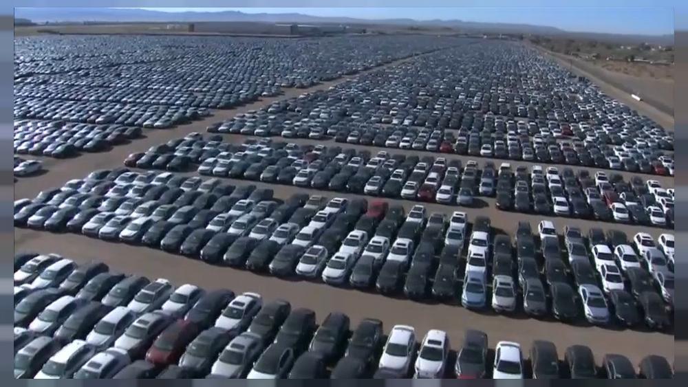 Estrategias de marketin y ventas despues coronavirus almacen de vehiculos